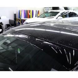 Vinilo Negro Brillo 200x152cm (TECHO COMPLETO)