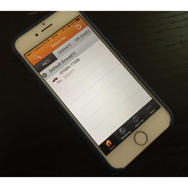 Kit Localizador GPS BMW: instalação + manutenção + cortacorrientes