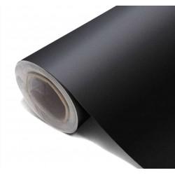 Vinilo Negro Mate 1500x152cm (Coche entero)
