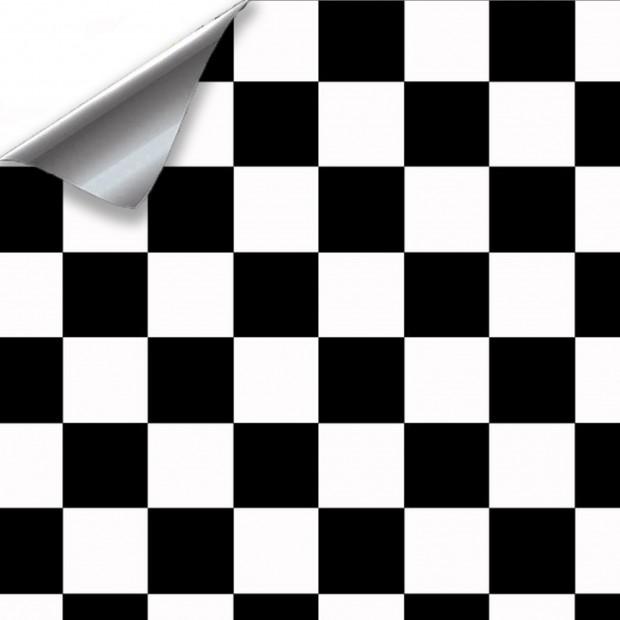 Vinyl Chess Brightness - 300x152cm
