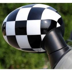 Vinyl Chess Brightness - 500x152cm