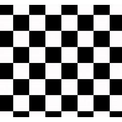 Vinyl Chess Brightness - 25x152cm