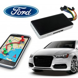 GPS locator ford