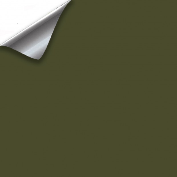 Vinyl vert Militaire 50x152cm