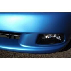 Vinyle Bleu Métallisé - 200x152cm (Toit complet)