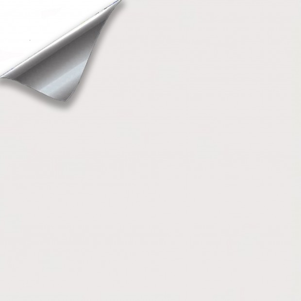 Vinyle Blanc Mat 75x152cm