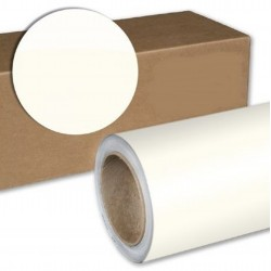 Vinyl Weiß Matt 75x152cm