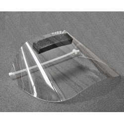 Visor high-quality protective - DGA®