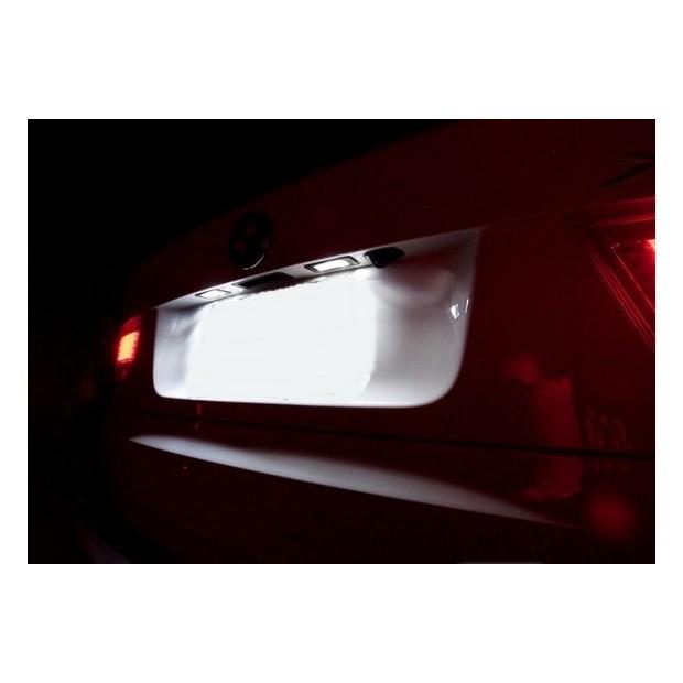 Les lumières de scolarité LED Peugeot 308, 3 et 5 portes, à hayon