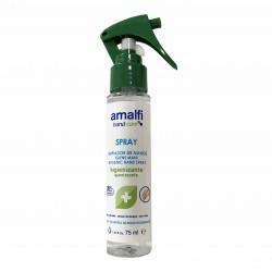 Spray Detergente per mani 78% di alcol - Amalfi®
