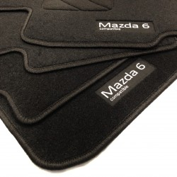 Fußmatten Mazda 6
