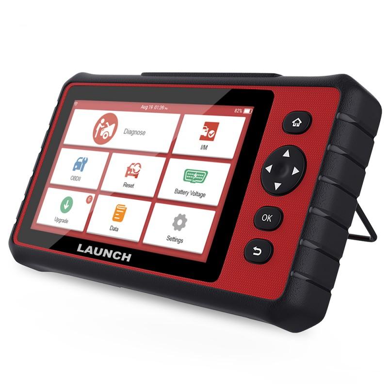 Lancement CR Touch Pro 2018 - Diagnostic multi-marques