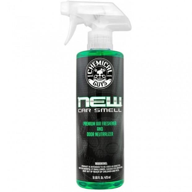 Bevanda rinfrescante di aria del profumo di Auto Nuova - Chimici Ragazzi