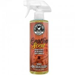 Ambientador cheiro Couro -...