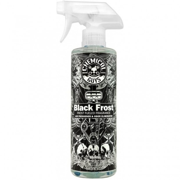 Air freshener fragrance masculine - Chemical guys