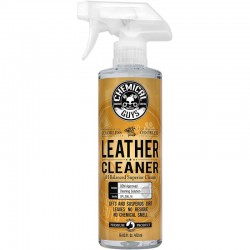 Limpiador de cuero Leather Cleaner - Chemical Guys