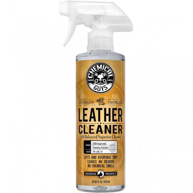Leder reiniger Leather Cleaner - Chemical Guys