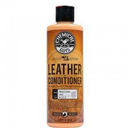 Condicionador de couro Leather Conditioner - Chemical Guys