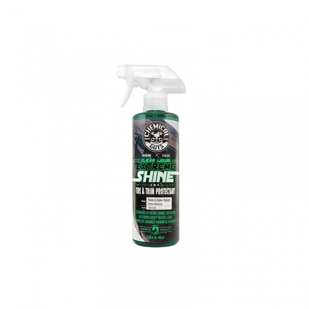 Brightener for wheels and tires Extreme Shine - Chemical Guys