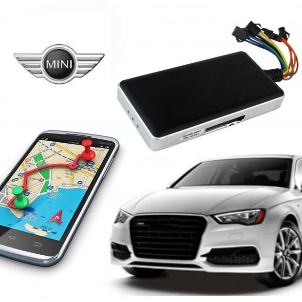 Localizador de GPS Mini