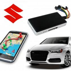 GPS locator Suzuki
