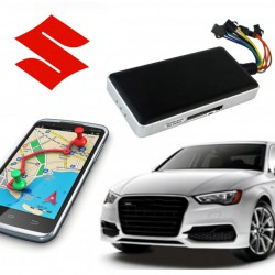 Localizador GPS Suzuki