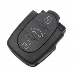 remote key audi 4DO 837 231 N 433.92 MHZ