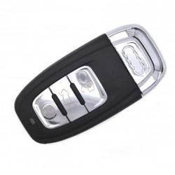 Schlüssel Jungfrau AUDI A2 A3 A4 A5 A6 A7 A8 Q7 TT - 868Mhz