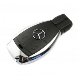 Capa para chave Mercedes-Benz (2005-2009)