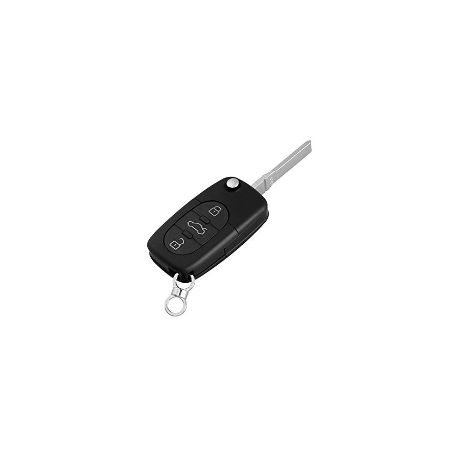 Key virgin for Volkswagen old with reference: 1JO 959 753 A 434Mhz