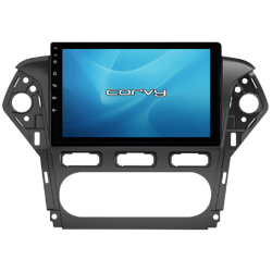 "GPS navigation Ford Mondeo MK4 (2011-2013), Android 10,1"" - Corvy®"