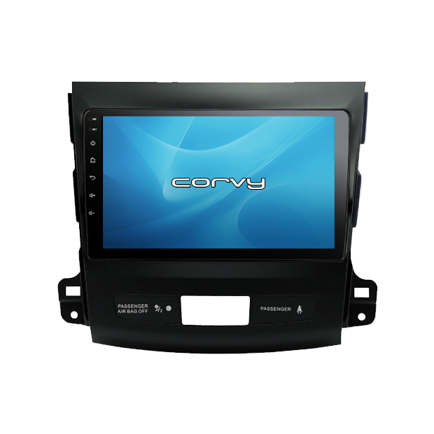 Gps Peugeot 4007 2006 2012 Android 9 Corvy Discount 20