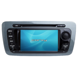 GPS Seat Ibiza 6J (2008 à...