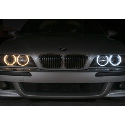 angel eyes bmw e60 série 5