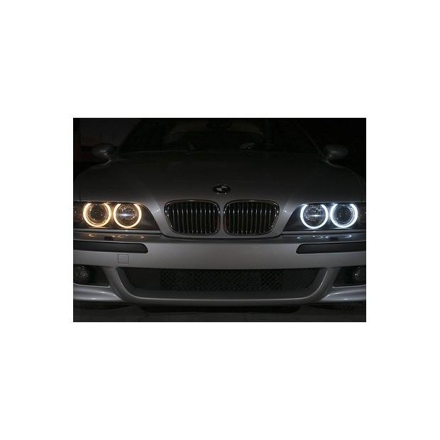 angel eyes bmw e60 serie 5