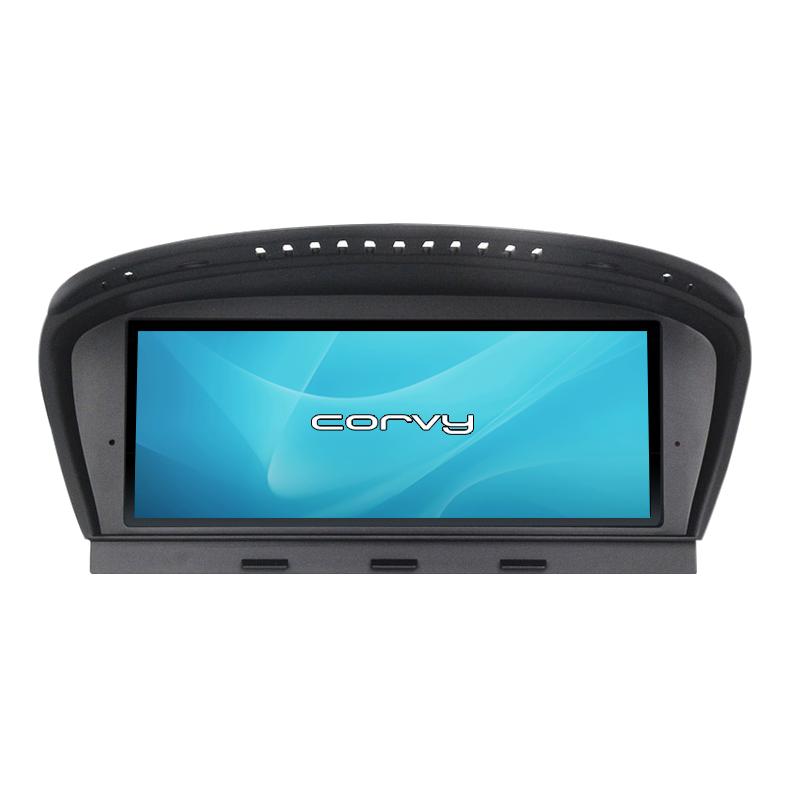 "GPS-navigator BMW 6-Serie E63 E64 CCC (2004-2010), Android-8,8"" - Corvy®"