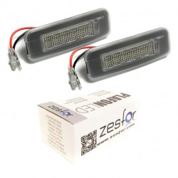 Kennzeichenbeleuchtung LED...