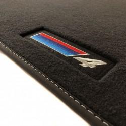 Floor mats, PREMIUM for BMW...