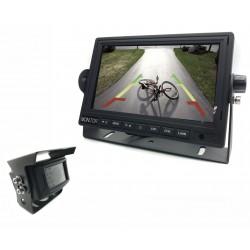 """Kit de Caméra de surveillance Wifi + Écran 7"""""""