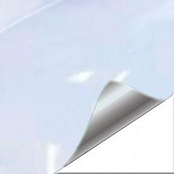 Vinyle Blanc perle 75 x 152 cm