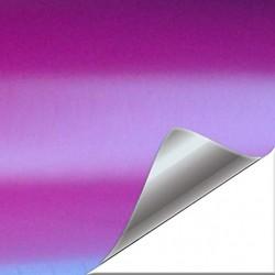 Rose vinyle mat, 200 x 152 cm