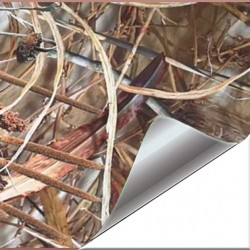 Vinyl Camo branches of the...