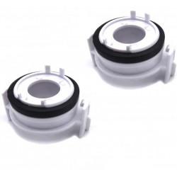 Adaptadores Kit diodo Emissor de luz BMW Série 3 E46 (2003-2006) - Tipo 11