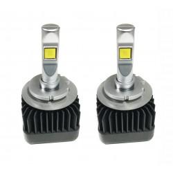 Kit LED D2S - Convierte tus faros xenon D2S a LED
