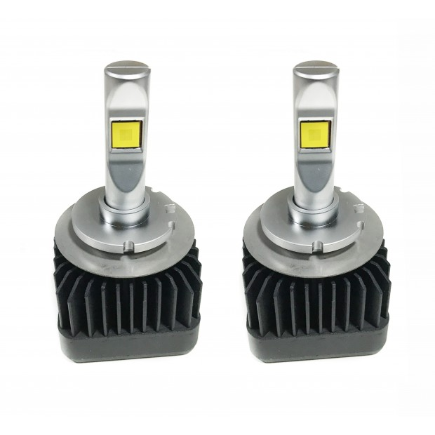 Kit LED D1S - Convierte tus faros xenon D1S a LED