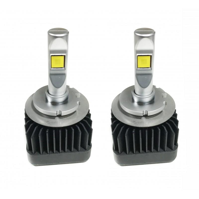 Kit LED D1S - Konvertieren sie ihre xenon scheinwerfer D1S LED