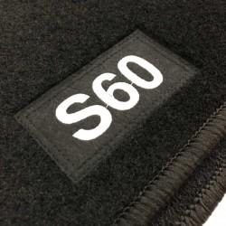 Floor Mats Volvo S60...