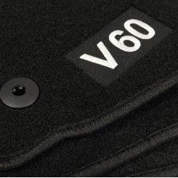 Fußmatten Volvo V60...