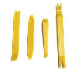 Kit d'outils pour les...