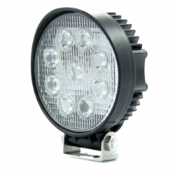 Foco LED Offroad 4x4 - ZesfOr®